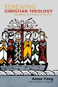 Cover Renewing Christian Theology