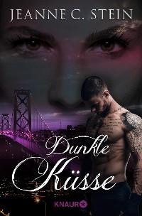 Cover Dunkle Küsse