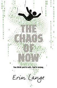 Cover The Chaos of Now