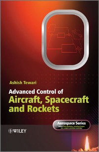 Cover Advanced Control of Aircraft, Spacecraft and Rockets