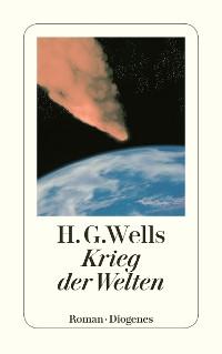 Cover Krieg der Welten