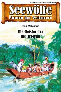 Cover Seewölfe - Piraten der Weltmeere 463