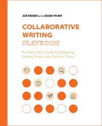 Cover Collaborative Writing Playbook