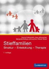 Cover Stieffamilien