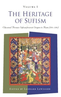 Cover The Heritage of Sufism (Volume 1)