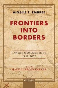 Cover Frontiers into Borders