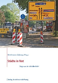 Cover Städte in Not