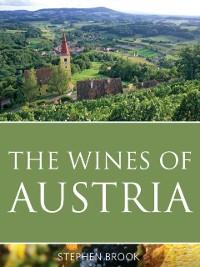 Cover Wines of Austria