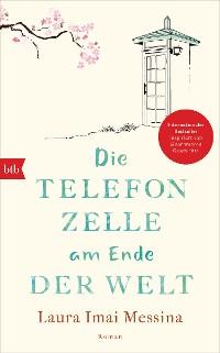 Cover Die Telefonzelle am Ende der Welt