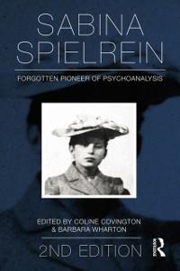 Cover Sabina Spielrein: