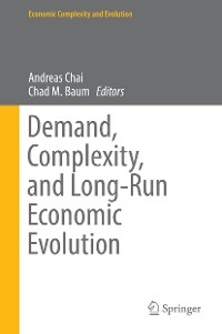 Cover Demand, Complexity, and Long-Run Economic Evolution