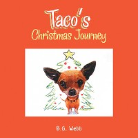 Cover Taco's Christmas Journey