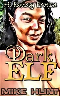Cover Dark Elf