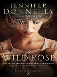Cover The Wild Rose