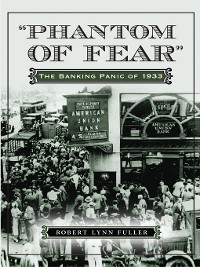 "Cover ""Phantom of Fear"""