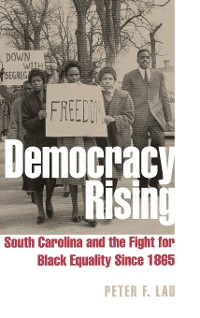 Cover Democracy Rising