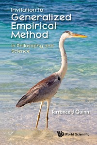 Cover Invitation to Generalized Empirical Method