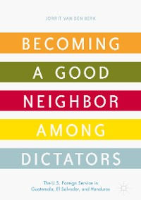 Cover Becoming a Good Neighbor among Dictators