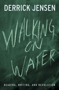 Cover Walking on Water