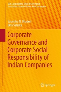 Cover Corporate Governance and Corporate Social Responsibility of Indian Companies