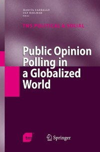 Cover Public Opinion Polling in a Globalized World