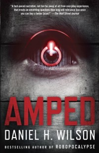 Cover Amped