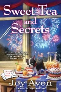 Cover Sweet Tea and Secrets