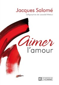Cover Aimer l'amour