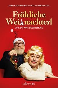 Cover Fröhliche Weihnachterl