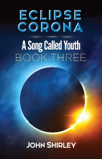 Cover Eclipse Corona