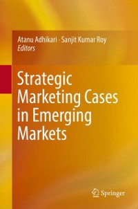 Cover Strategic Marketing Cases in Emerging Markets