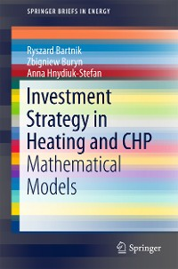 Cover Investment Strategy in Heating and CHP