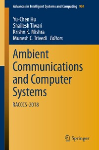Cover Ambient Communications and Computer Systems