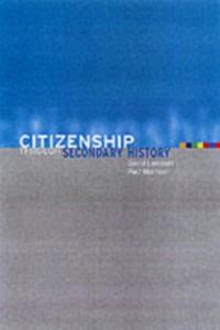 Cover Citizenship Through Secondary History