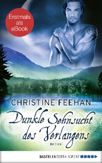 Cover Dunkle Sehnsucht des Verlangens