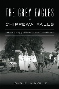 Cover Grey Eagles of Chippewa Falls