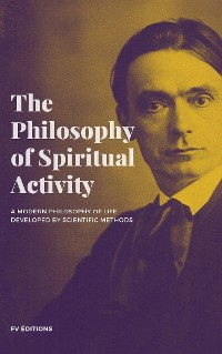 Cover The Philosophy of Spiritual Activity