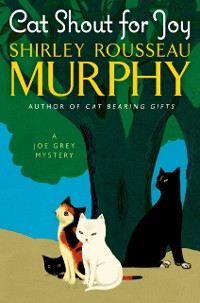Cover Cat Shout for Joy