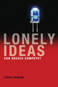 Cover Lonely Ideas