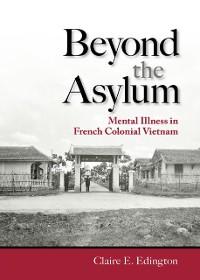 Cover Beyond the Asylum