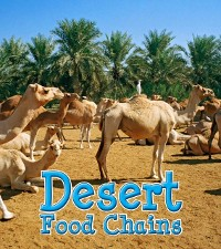 Cover Desert Food Chains