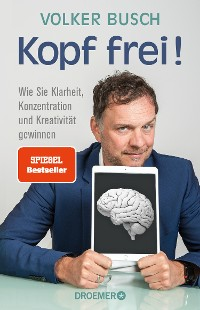 Cover Kopf frei!