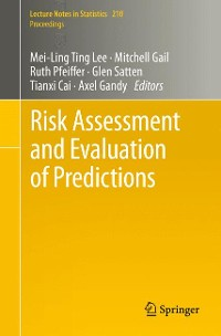 Cover Risk Assessment and Evaluation of Predictions