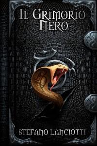 Cover Il Grimorio Nero