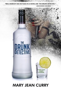 Cover Drunk Detective
