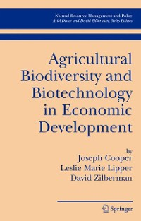 Cover Agricultural Biodiversity and Biotechnology in Economic Development