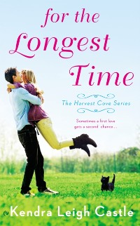 Cover For the Longest Time