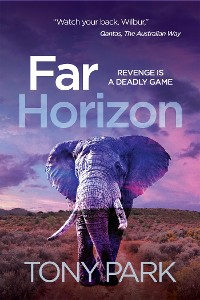 Cover Far Horizon