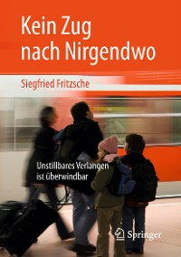 Cover Kein Zug nach Nirgendwo