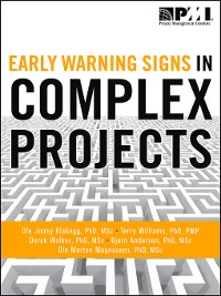 Cover Early Warning Signs in Complex Projects